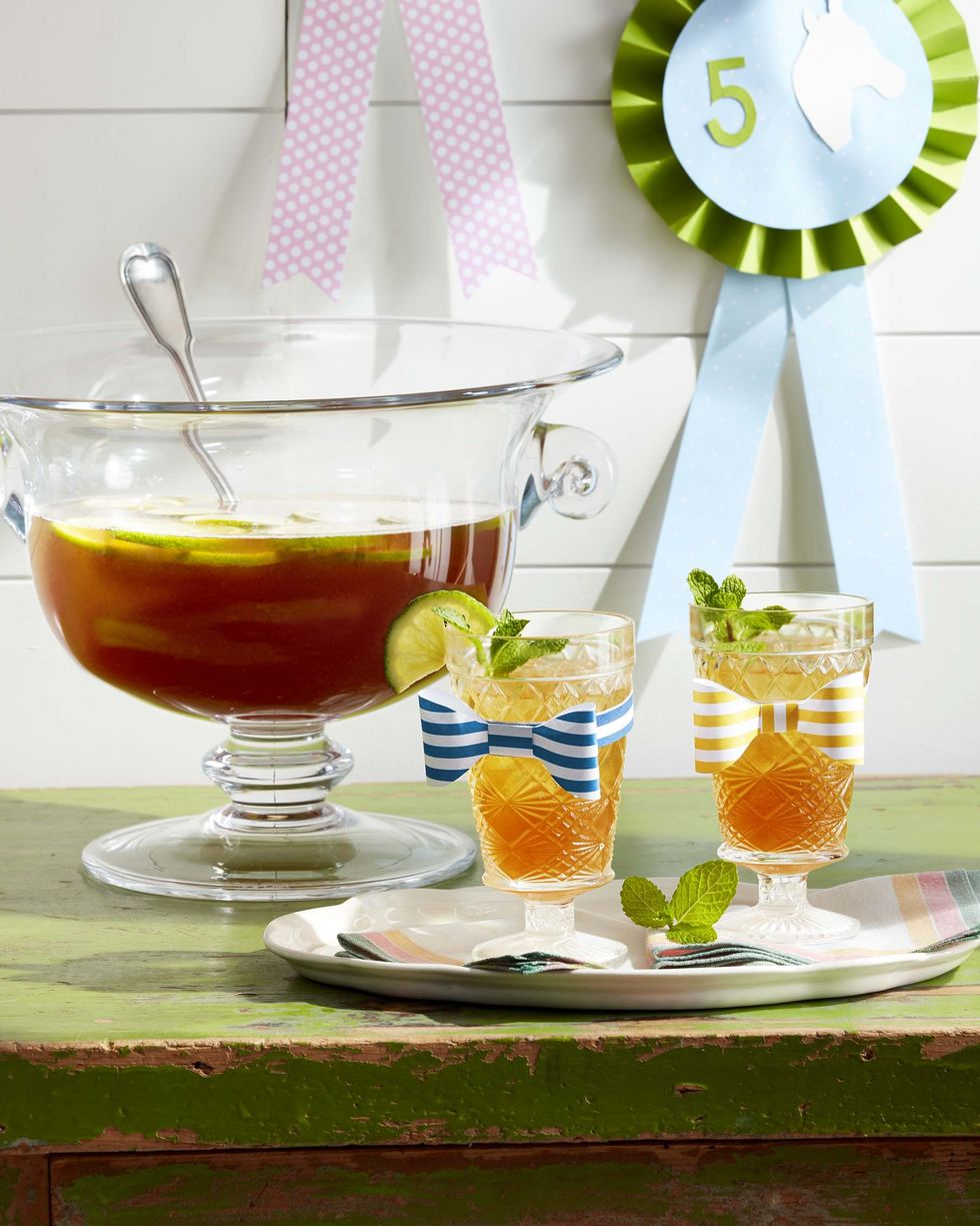 Kentucky Derby Punches