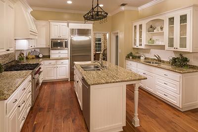 Home Improvements Kitchen