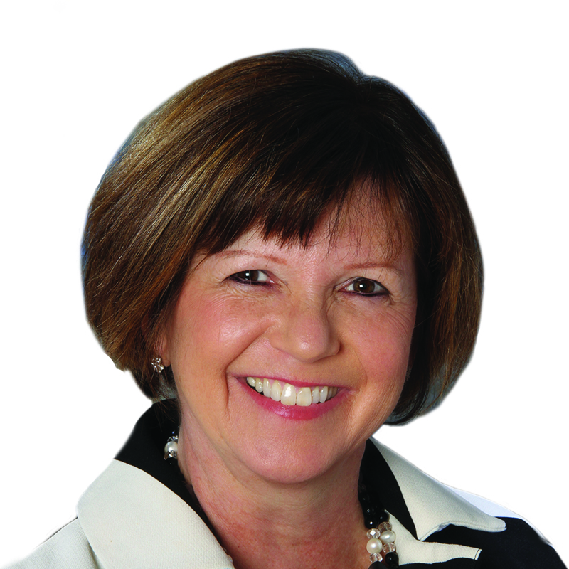 Diane Higgins, Managing Broker
