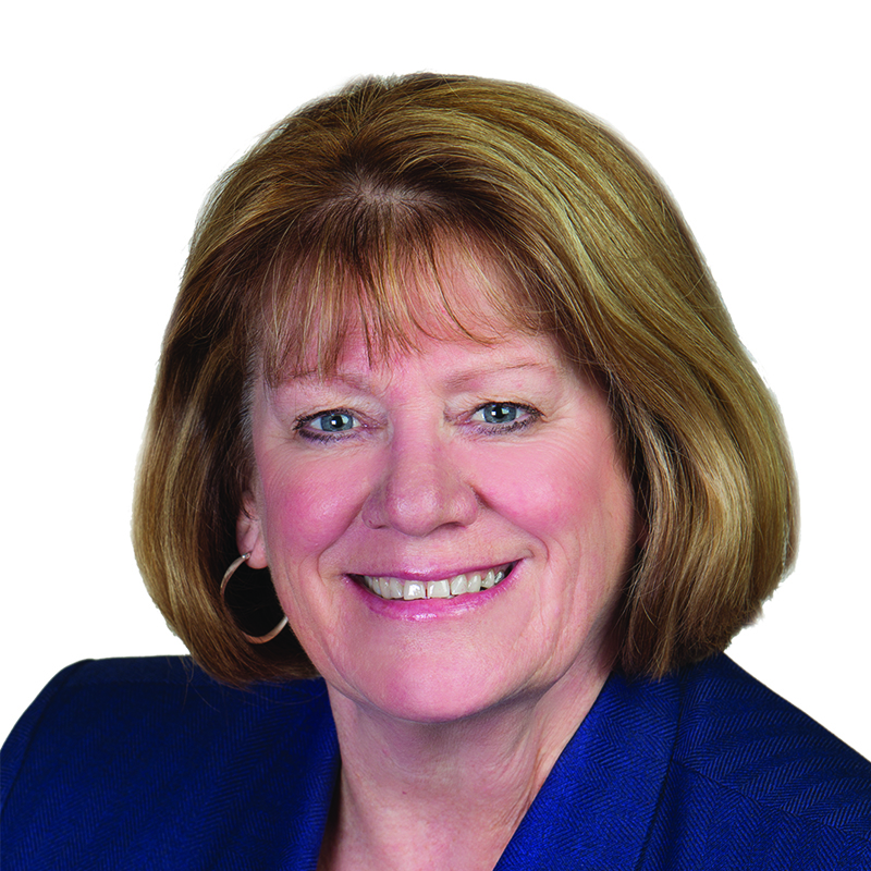 Karen Wallace, Relocation Director