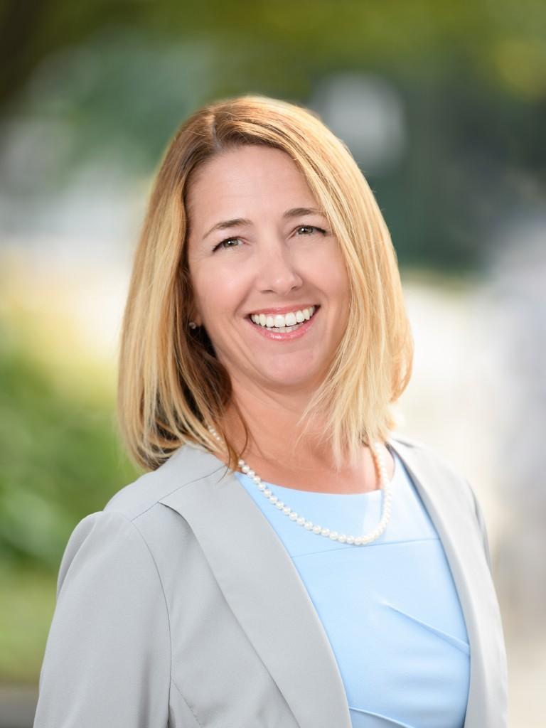 Krystal Brule, Broker Manager