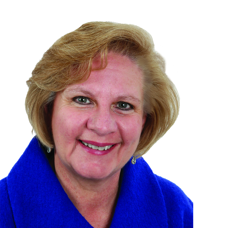 Nancy Nygard, Corporate Relocation Liaison