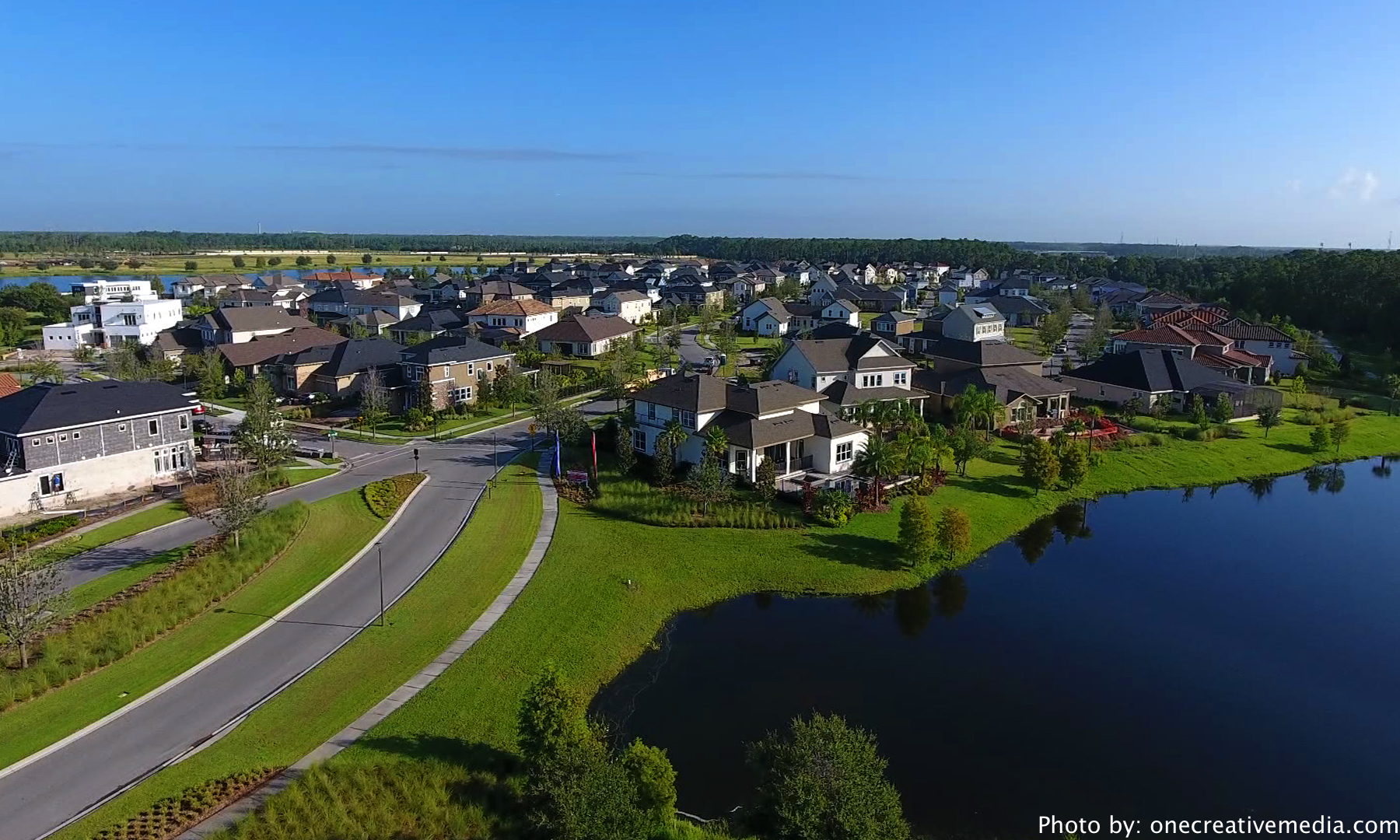 Lake Nona Real Estate Homes In Lake Nona Fusilier Realty Located in the lake nona area, randal walk is the only gated community of its size to feature a private community pool and outdoor kitchen. lake nona real estate homes in lake