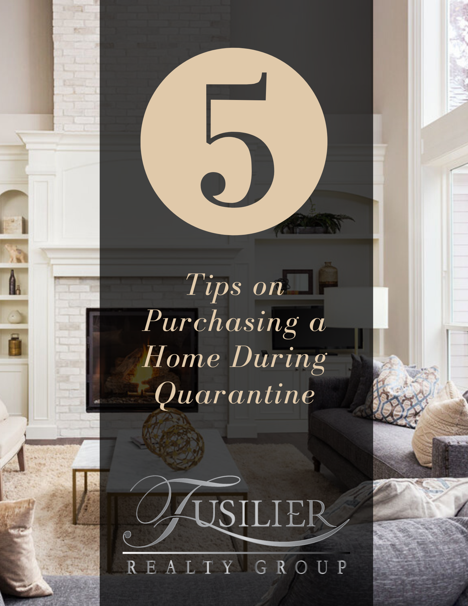 5 Tips on Purchasing a Home During Quarantine