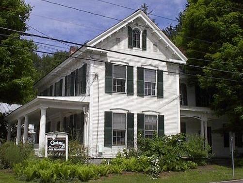 Washington County VT Towns | Washington County VT Real Estate