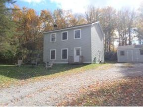 74 Mitchell Road-Fairfield, VT