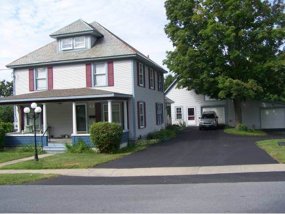 15 Mountain Street