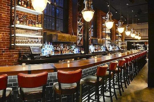 Neighborhood Restaurants Boston Chops In The South End