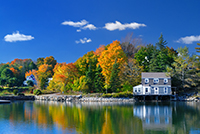Central ME Waterfront Property | ME Lakefront & Waterfront Homes
