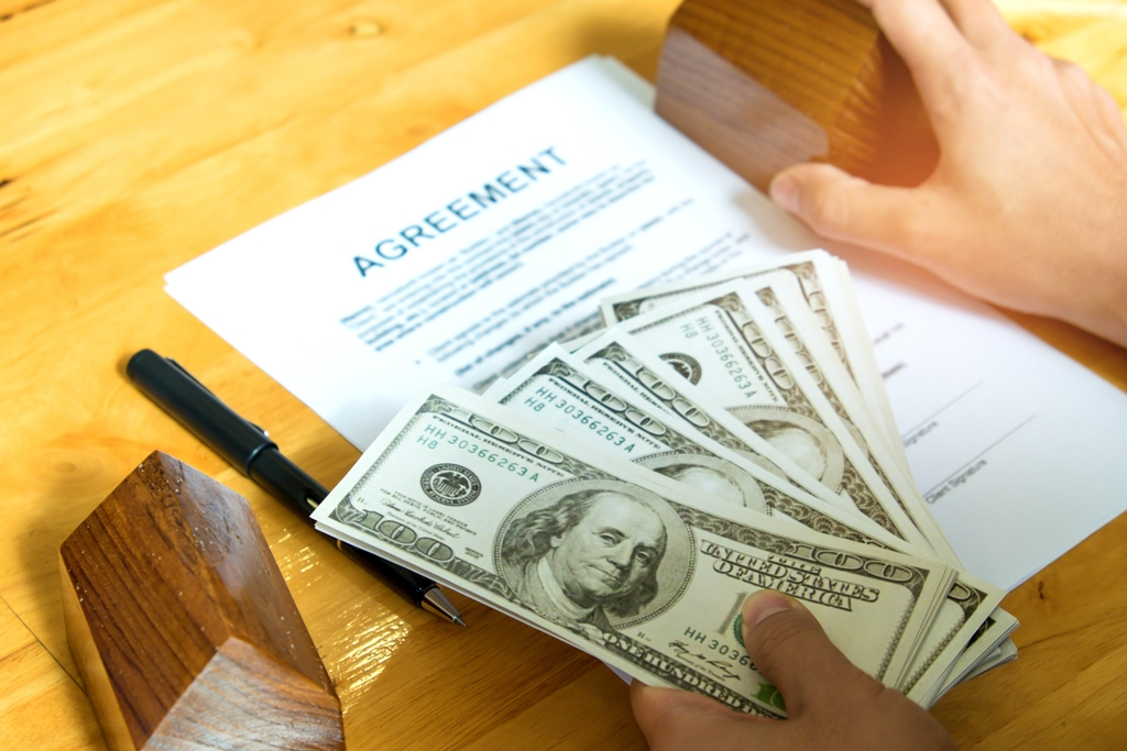 5 Common Real Estate Fees