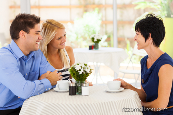 7 Ways to Impress Your Mother-in-Law