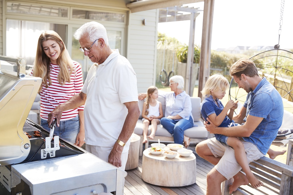 The Top 7 Ways to Celebrate Grandpa on Fathers Day 2019