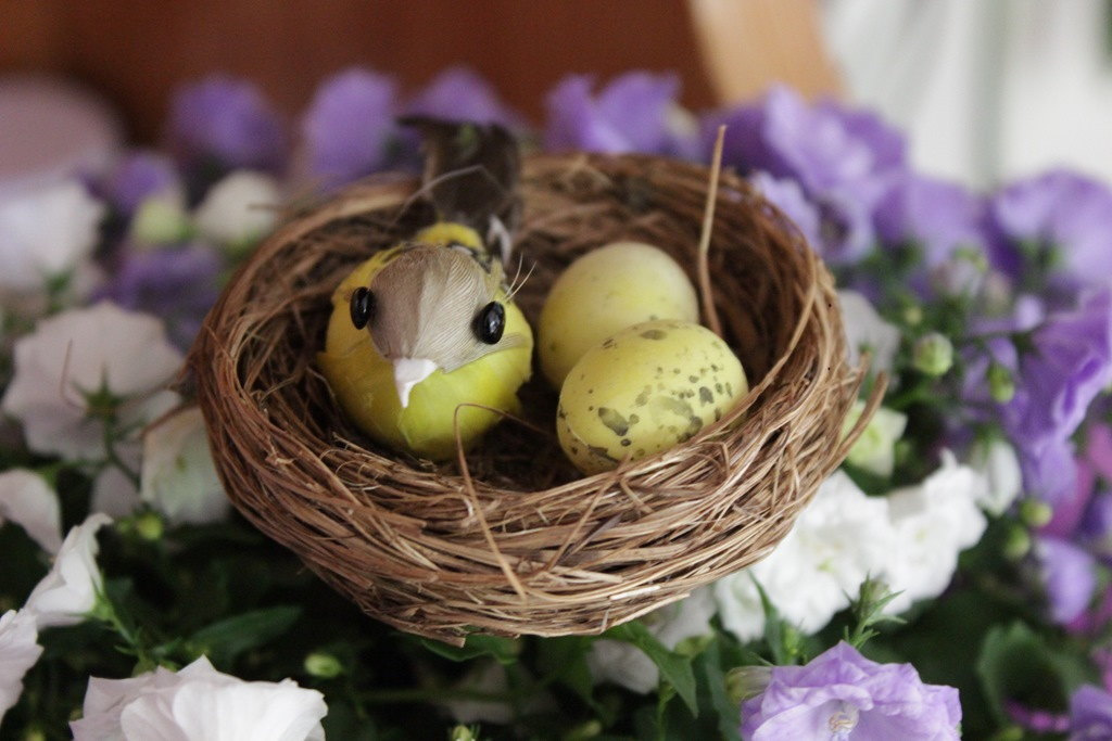 25 Easy Easter Crafts for Kids