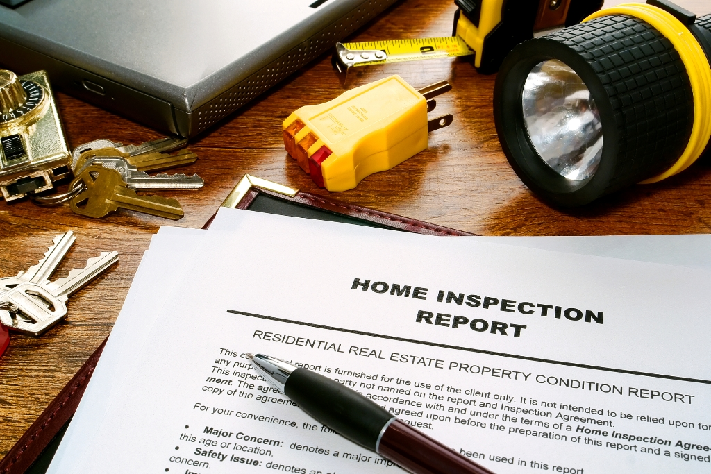 Home Inspections: the Buying Process Step you don't want to Skip