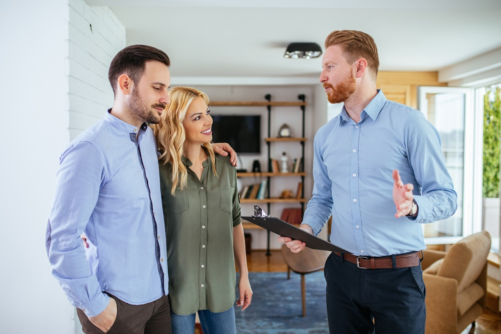 Top 3 Local Real Estate Agent Benefits