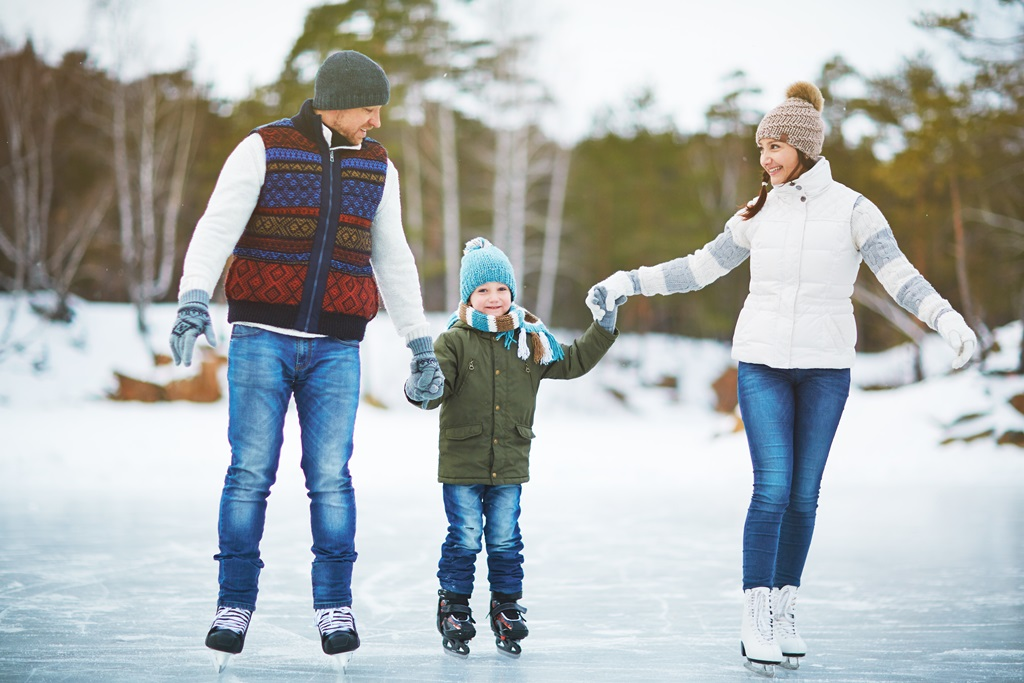 5 Wintertime Family-Friendly Activities in Maine