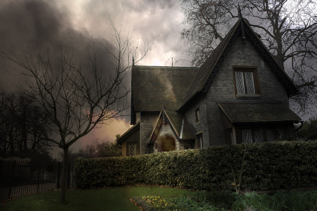 Stigmatized Property: Is My Dream Home Haunted?