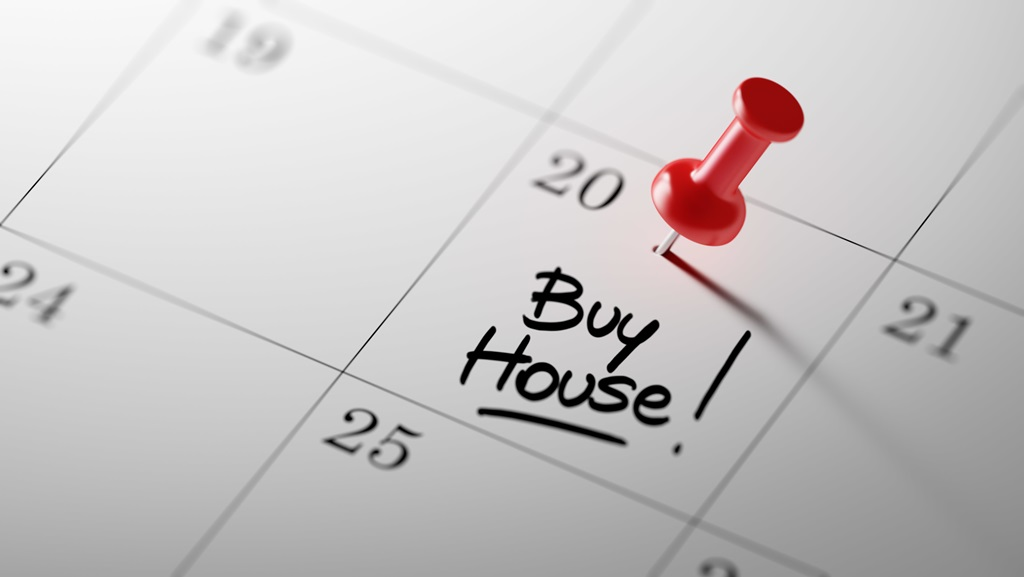 What Is The Best Time Of Year To Buy A House?