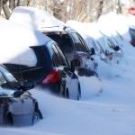 Snow Storm Emergency Tips