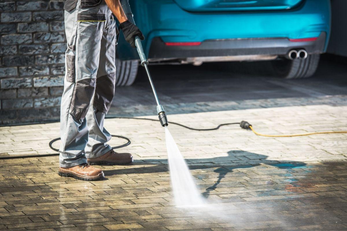 driveway-washing