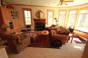 223 Maple Ridge Road, Northampton MA | livingroom