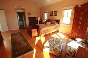223 Maple Ridge Road, Northampton MA | bedroom