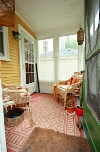 Porch of Northampton Home | MLS# 71740765