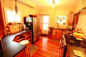 Kitchen of Northampton Home | MLS# 71740765