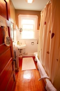 Bathroom of Northampton Home | MLS# 71740765