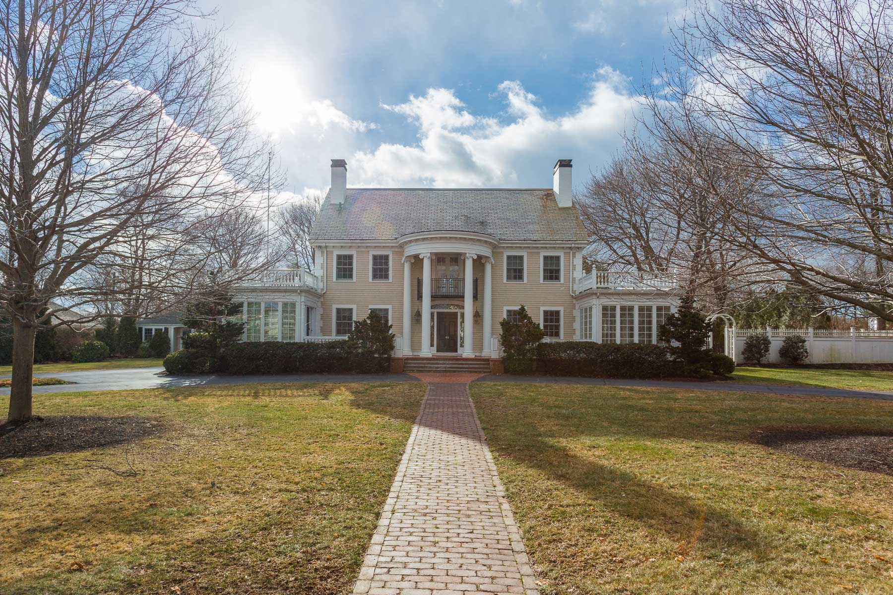 Rye NH Town Information | Great Island Realty