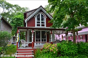 Beautiful Victorian Cottage!