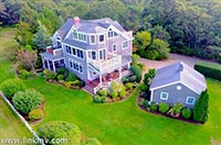 15 Dover Street, Oak Bluffs MA