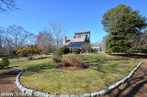 439 Neal Way, Oak Bluffs, MA