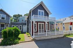 8 Rock Avenue, Oak Bluffs MA Cottage