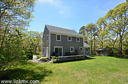 97 Pond View Drive, Oak Bluffs, MA