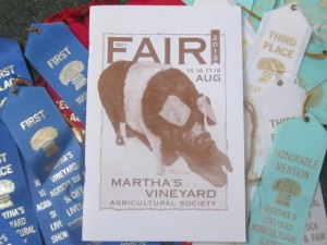 fair book blog