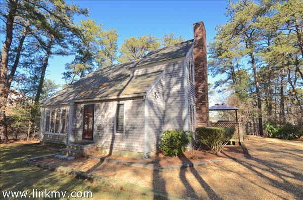 Recently Sold Martha's Vineyard Real Estate | Sold MV Homes
