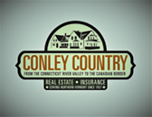 Conley Country Real Estate & Insurance logo