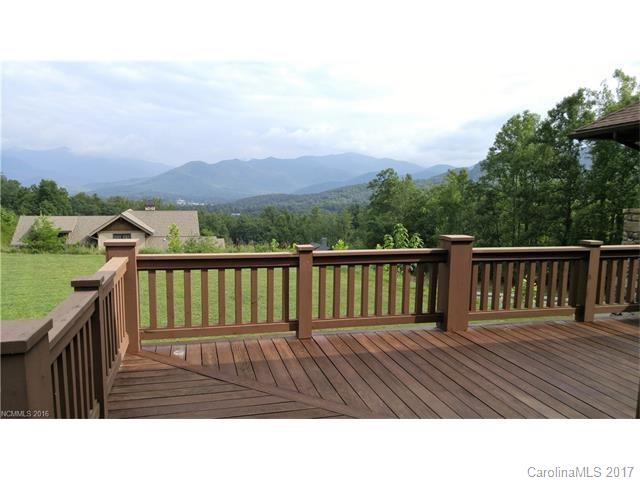 Spectacular western NC views still available