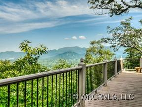Majestic Western North Carolina Views