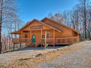 Black Mountain Camp Available