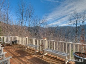 Montreat Mountain Home for Sale