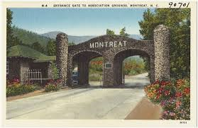 Enter the Montreat Gate and discover the magic.