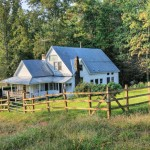 Antiue Farmhouse