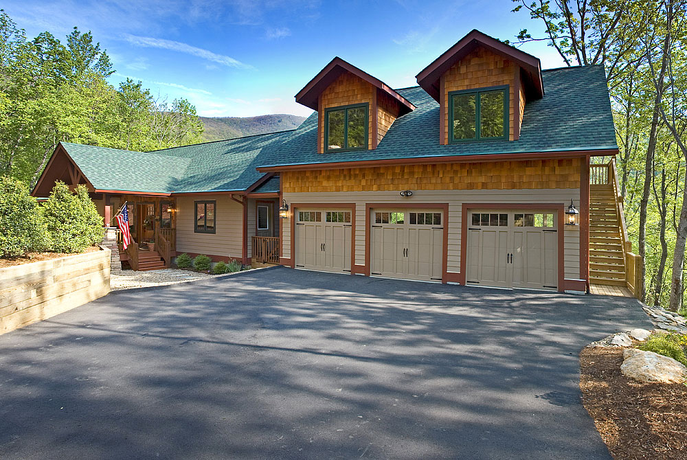 Attractive Asheville Mountain Homes #8: Featured Asheville NC Home For Sale