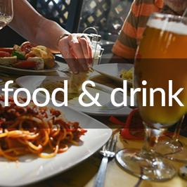 Asheville Food and Drink Link