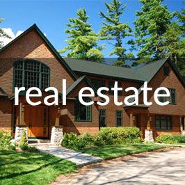 Asheville Real Estate Link