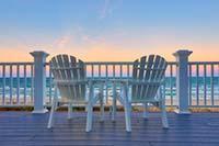 Martha's Vineyard Beachfront Vacation Rental