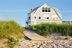 Beach House on Martha's Vineyard