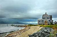 Home on Martha's Vineyard